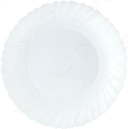 Тарелка десертная Luminarc Feston