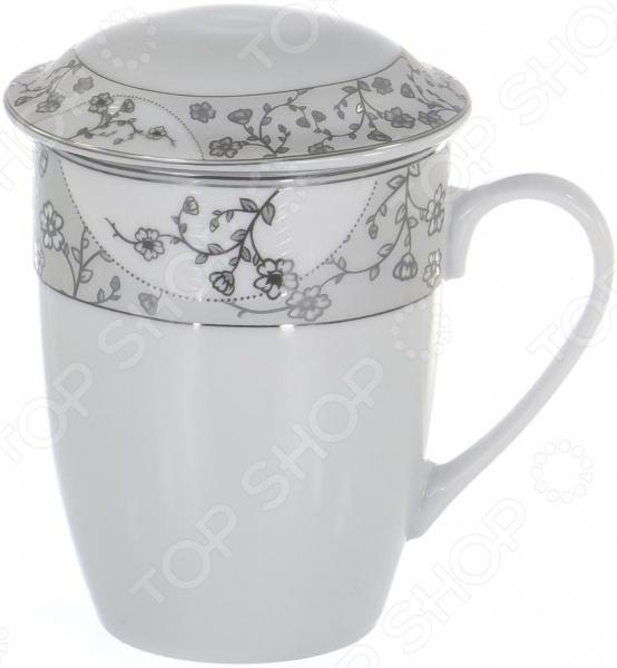 Кружка заварочная OlAff Mug Cover LRS-MSCM-011 кружка заварочная olaff mug cover jdfs mscm 018