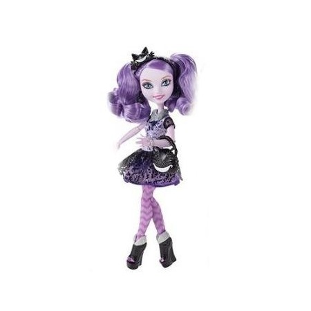 Купить Кукла Ever After High «Ребель»