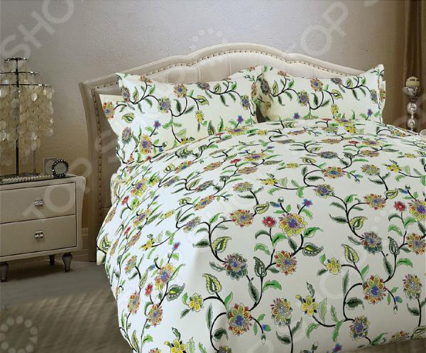 Комплект постельного белья Seta «Глория» Avola одежда для сна