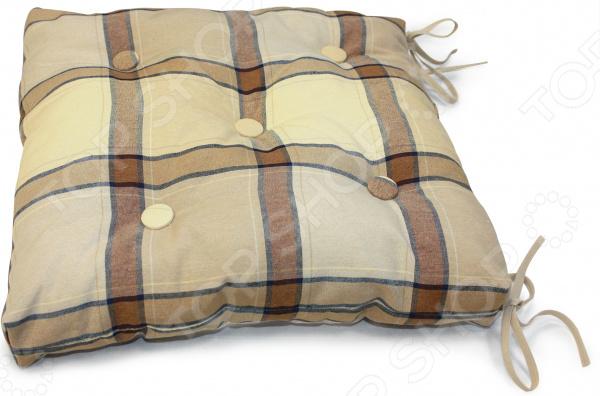 Подушка на стул Kauffort Almeria