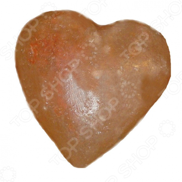 Мыло соляное для ванны Wonder Life Himalayan Salt. Heart