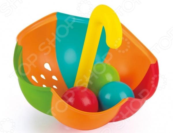Набор игрушек для купания Hape «Дождливый день»