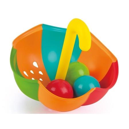 Купить Набор игрушек для купания Hape «Дождливый день»