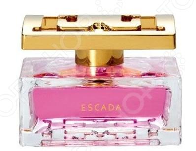 Парфюмированная вода для женщин Escada Especially, 50 мл escada especially elixir