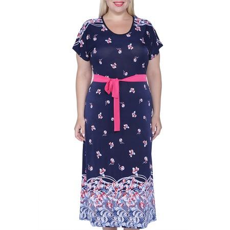 Купить Платье Лауме-Лайн «Яркий поясок»