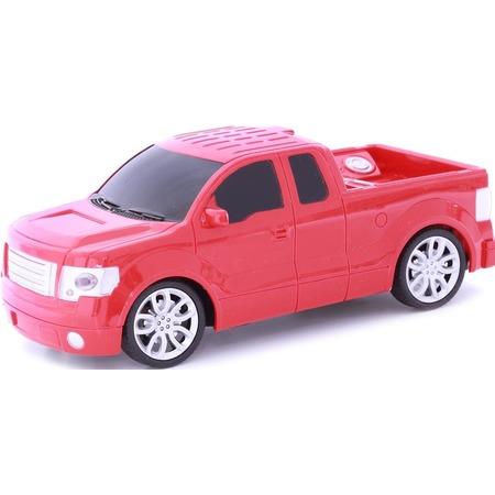 Купить Машинка на радиоуправлении Taiko 0494