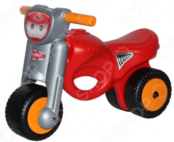 Каталка детская Coloma Y Pastor «Мотоцикл»