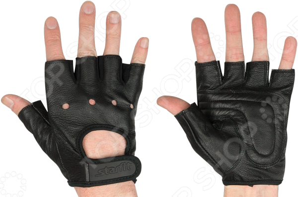 Перчатки для фитнеса Star Fit SU-115 Star Fit - артикул: 1564007