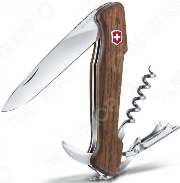 Нож перочинный Victorinox Wine Master 0.9701.63
