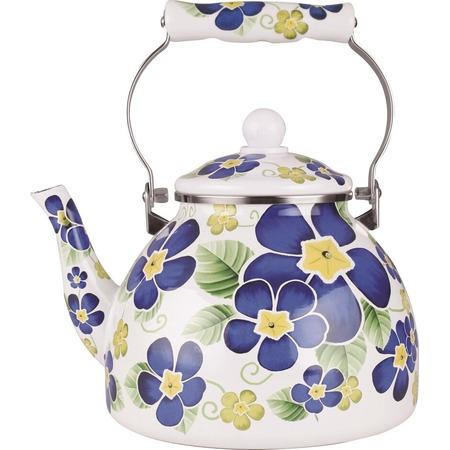 Купить Чайник эмалированный Чудесница ЭЧ-4013