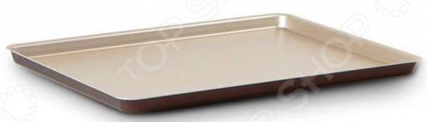 Форма для выпечки пиццы прямоугольная TVS Dolci Idee форма для выпечки торта tvs dolci idee