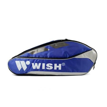 Купить Сумка для ракеток Wish WB020D