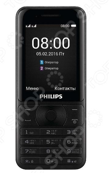Мобильный телефон Philips E181 e181