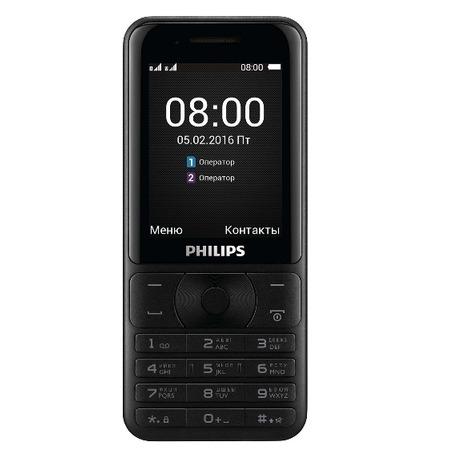 Мобильный телефон Philips E181