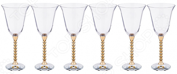 Набор бокалов для вина Claret 661-052 набор бокалов для бренди коралл 40600 q8105 400 анжела