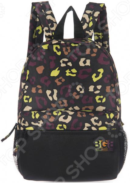 Рюкзак молодежный Grizzly RD-644-1/4