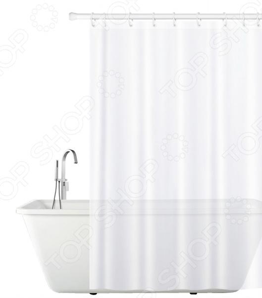 Штора для ванной Tatkraft Light
