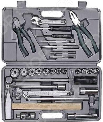 Набор слесарно-монтажного инструмента НИЗ «Универсал-2» 27620. В ассортименте