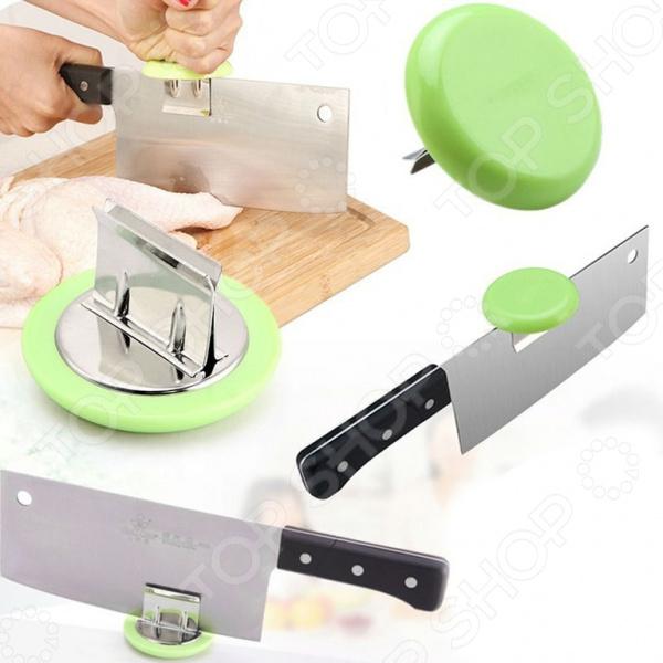 Насадка на нож ударная Knife Helper