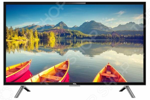 Телевизор TCL LED32D2900S tcl led32d2900s black телевизор