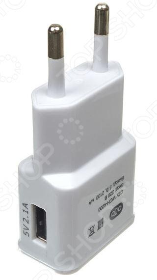 Устройство зарядное сетевое Olto WCH-4200 olto cch 2120 white автомобильное зарядное устройство page 9
