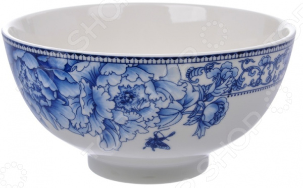 Салатник Nanshan Porcelain «Наньшань»