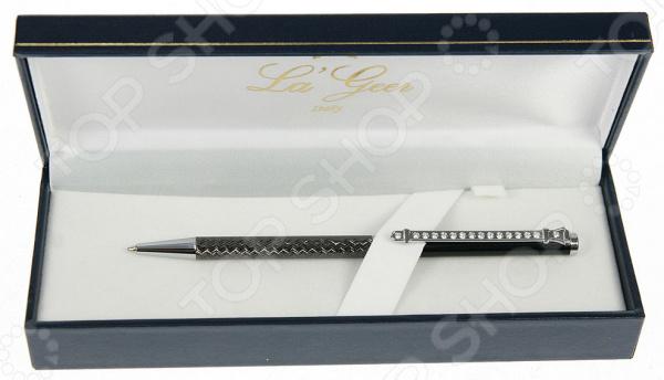 Ручка шариковая La Geer 50308-BP