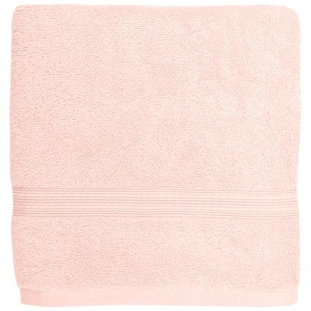 Купить Полотенце махровое BONITA Classic. Цвет: нежно-розовый