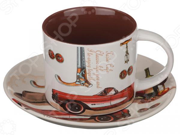Чайная пара Lefard 356-062