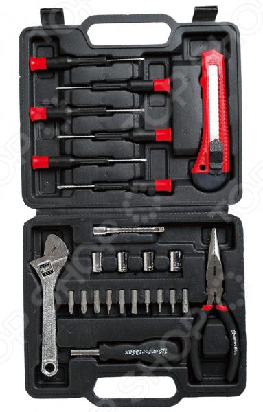 Набор инструментов KomfortMax KF-1177 набор инструмента komfortmax 108 предметов kf 992