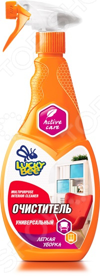 Очиститель универсальный Lucky Bee LB 7508 Lucky Bee - артикул: 1836605