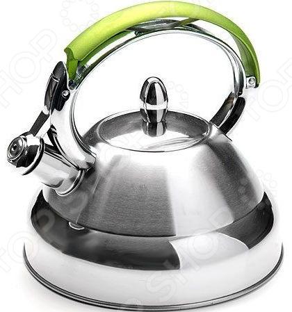 Чайник со свистком Mayer&Boch MB-24174
