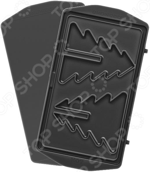 Панель для мультипекаря «Ёлка» RAMB-27