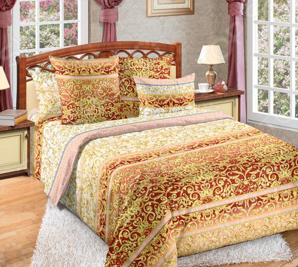 Комплект постельного белья Белиссимо «Людовик». 2-спальный