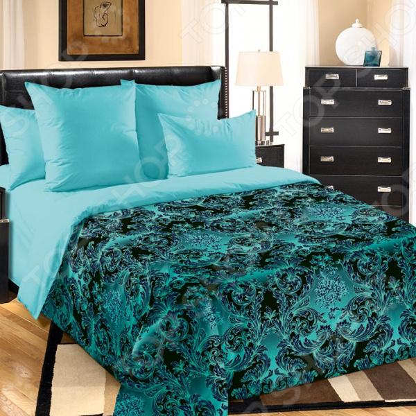 Комплект постельного белья Белиссимо «Калипсо»