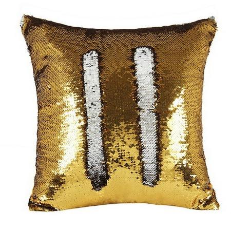 Купить Подушка декоративная Bradex «Русалка золотая»