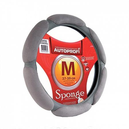 Купить Оплетка на руль Autoprofi SP-5026