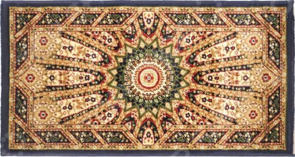 Ковер Kamalak tekstil УК-0229 ковер kamalak tekstil ук 0515
