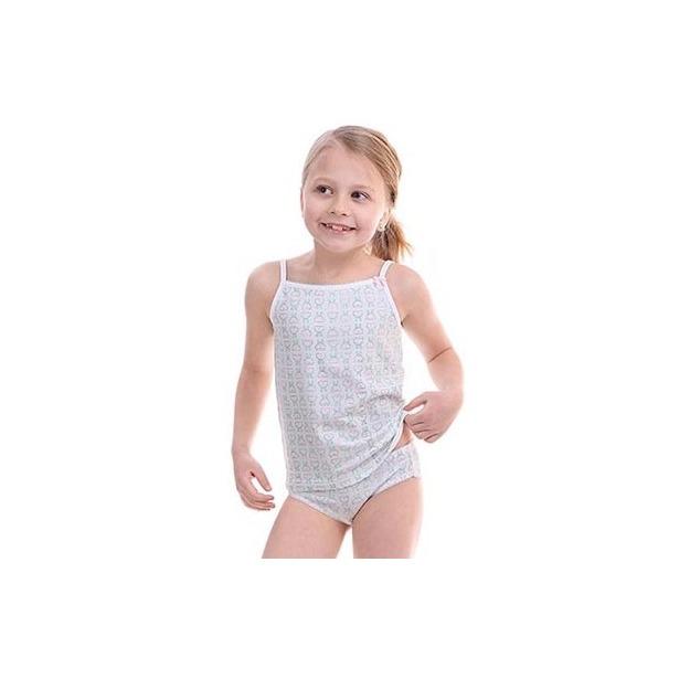фото Комплект нижнего белья для девочки Свитанак 207457