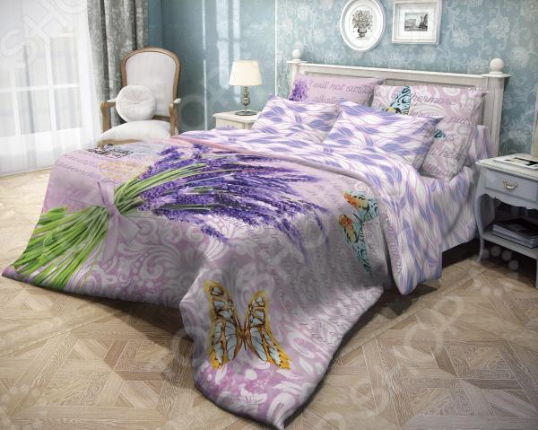 Комплект постельного белья Волшебная ночь Letter постельное белье волшебная ночь комплект постельного белья виктория