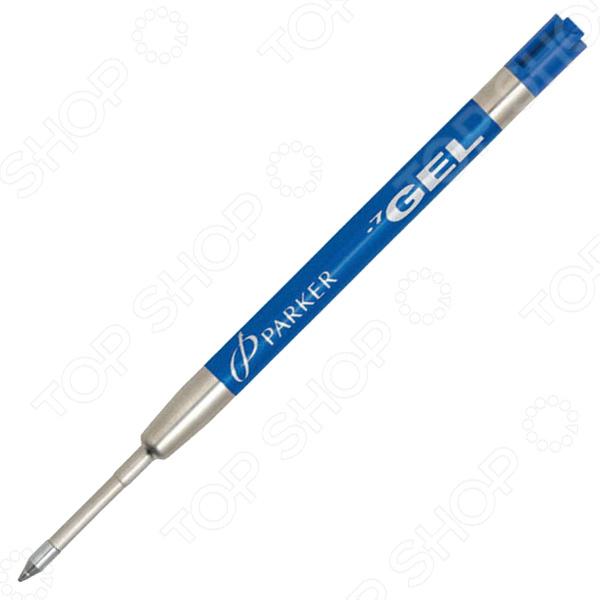 Стержень для шариковой ручки гелевый Parker M