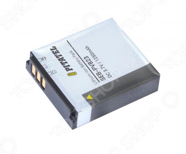 Аккумулятор для камеры Pitatel SEB-PV823 аккумулятор