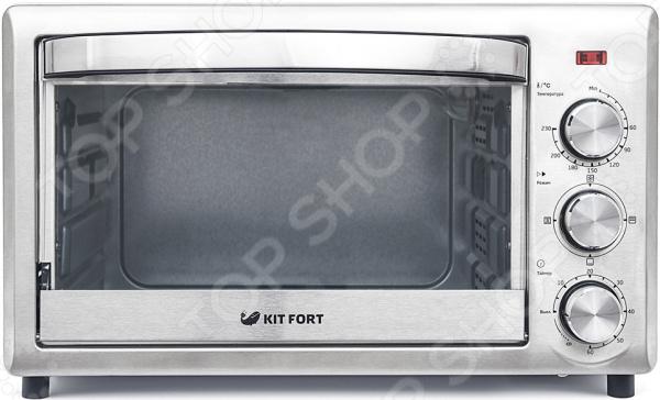 Мини-печь KITFORT КТ-1701