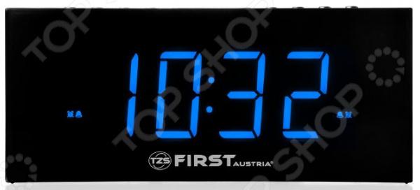 Фото - Радиочасы First 2420-4 проектор
