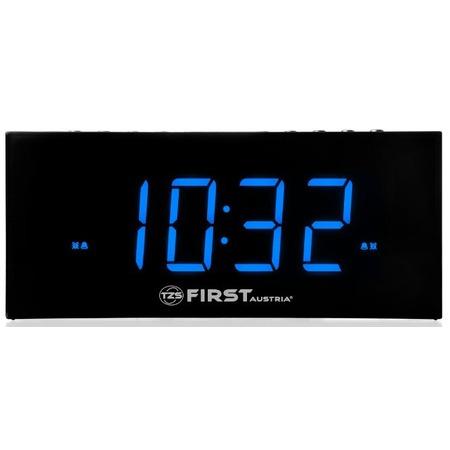 Купить Радиочасы First 2420-4