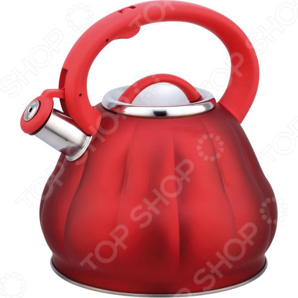 Чайник со свистком Bohmann BH-9914 чайник со свистком bayerhoff bh 425