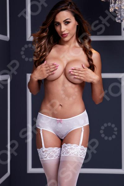 Трусики Baci-Lingerie 3122 hjnbxtcrfz одежда и обувь allure lingerie 3