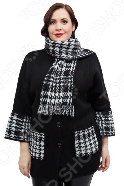 Пальто Milana Style «Незабываемое приключение»