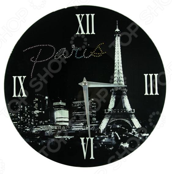 Часы настенные «Париж» 138421